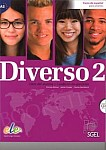 Diverso 2 podręcznik