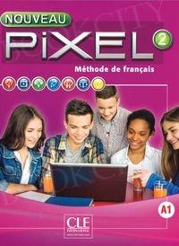 Pixel Nouveau 2 A1 podręcznik