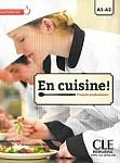 En Cuisine A1-A2 Książka + CD