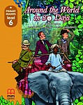 Around the World in eighty days Student's Book (with CD-ROM)
