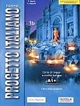 Nuovo Progetto Italiano 1B podręcznik
