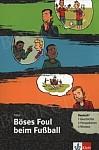 Boses Foul beim Fuball A1/B1