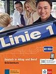 Linie 1. B1+/B2.1  Podręcznik i ćwiczenia mit Audios und Videos