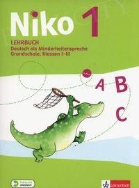 Niko 1 Lehrbuch