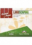 Landscaping Class Audio CDs (set of 2)