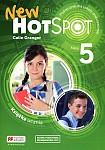 New Hot Spot klasa 6 (Reforma 2017) Class CD