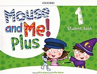 Mouse and Me! Plus 1 Student's Book Pack (with stickers and pop outs)