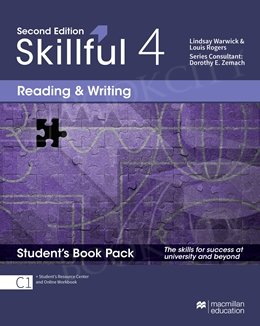 Skillful 4 Reading & Writing podręcznik