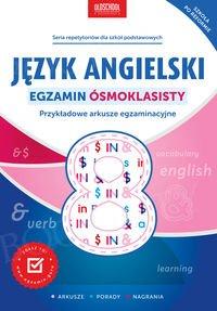 Język angielski Egzamin ósmoklasisty