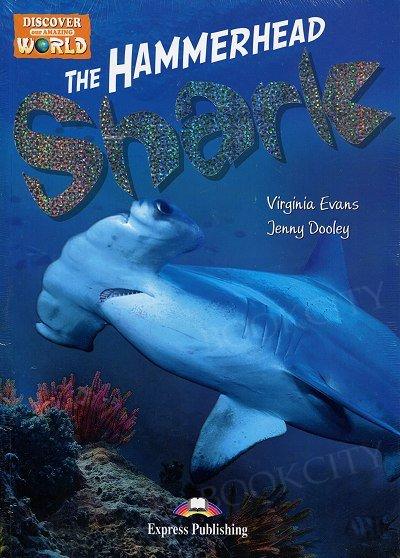 The Hammerhead Shark Reader + kod CLIL App