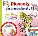 Piosenki dla przedszkolaka 13 Ding Dong i inne angielskie przeboje