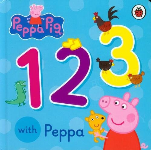Peppa Pig 123 with Peppa