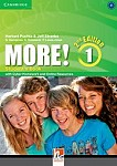 MORE! 1 Audio CD(3)