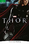 Marvel's Thor Book plus MP3CD