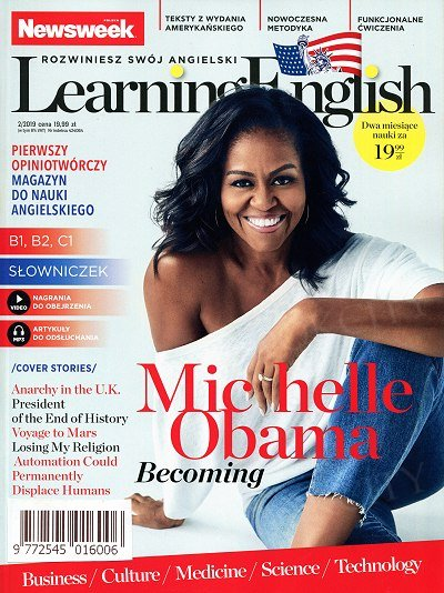 Newsweek Learning English nr 2/19
