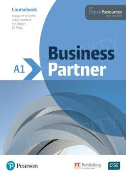 Business Partner A1 podręcznik