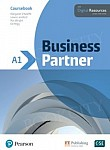 Business Partner Poziom A1 Coursebook with MyEnglishLab