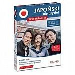Japoński nie gryzie! Ekstrapakiet Książka+CD