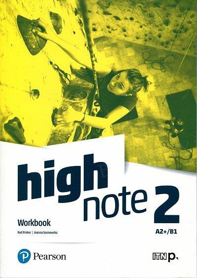 High Note 2 ćwiczenia