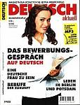 Deutsch aktuell