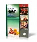 Flash on English for Tourism NEW EDITION Książka+mp3 audio