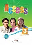 Access 3 Student's Book (edycja międzynarodowa)