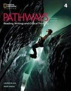 Pathways 2nd Edition 4 Student's Book + Online Workbook