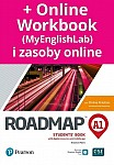 Roadmap A1 Student's Book with Online Practice, Digital Resources and Mobile app