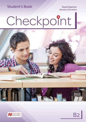 Checkpoint B2 Zeszyt ćwiczeń