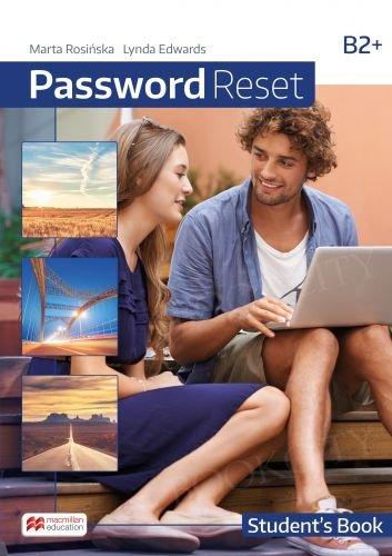 Password Reset B2+ Zeszyt ćwiczeń