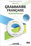 Grammaire française Perfectionnement volume 2 Książka+ćwiczenia online