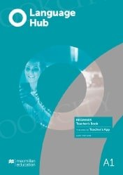 Language Hub Beginner A1 Teacher's Book with Teacher's App Access