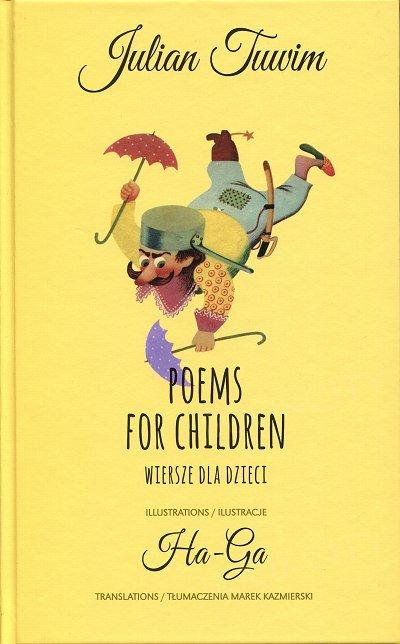 Poems for chlidren. Wiersze dla dzieci