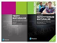 Longman Repetytorium maturalne + testy maturalne. Poziom rozszerzony