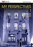 My Perspectives 1 Zeszyt ćwiczeń