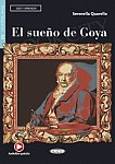 El sueño de Goya Książka+CD