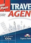 Travel Agent Audio CDs