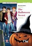 The Halloween Secret Książka + audio online
