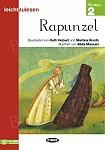 Rapunzel Książka + audio online