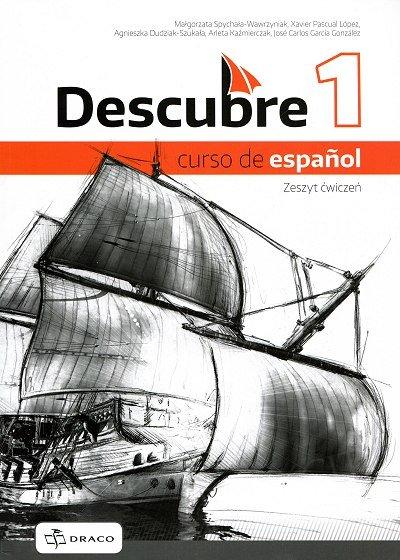 Descubre 1 (Reforma 2019) ćwiczenia