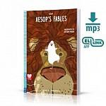 Aesop's Fables Książka+audio online