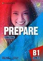 Prepare B1 Level 5 podręcznik