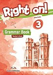 Right on! 3 Grammar Book (wersja dla ucznia) + kod DigiBook