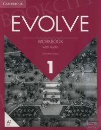 Evolve 1 ćwiczenia