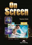 On Screen A2+/B1 książka nauczyciela