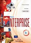 New Enterprise B1 Student's Book (edycja wieloletnia)