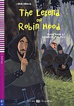 The Legend of Robin Hood Książka+audio online