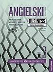 Angielski w tłumaczeniach. Business 3 Książka + CD mp3
