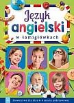 Język angielski w łamigłówkach Słownictwo dla klas 4-8 szkoły podstawowej. Książka