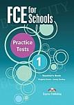 FCE for Schools Practice Tests 1 (New Edition) książka nauczyciela